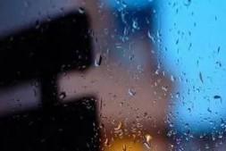雨天的思考 | 梨花阁