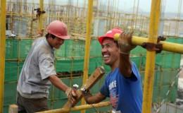 3个建筑工人——确立你的工作愿景