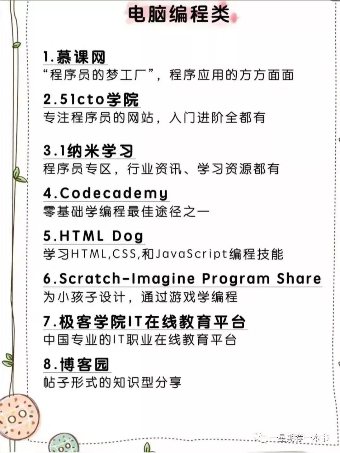 实用分享 | 56个免费学习软件 | 梨花阁