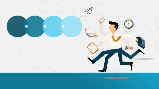 【职场】找工作,为什么不要找小公司?